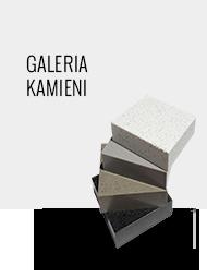 Galeria kamieni
